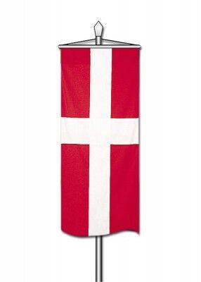 Kirchweihfahne als Bannerfahne