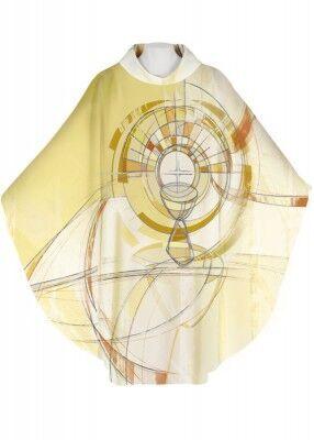 Kasel Eucharistie