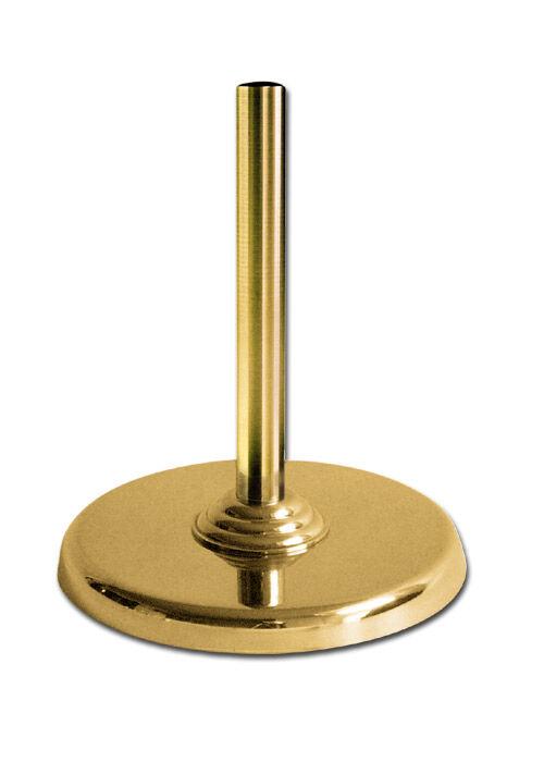 Ständer für Vortragekreuz: 30 cm Ø