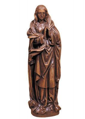Madonna aus dem Creglinger Altar: 80 cm