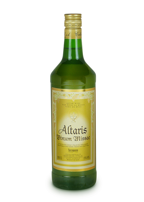 Messwein Altaris