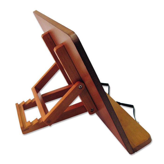 Messbuchpult , 4-stufig einstellbar