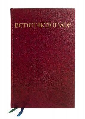 Benediktionale