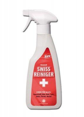 SWISS-Reiniger: Das Multitalent!