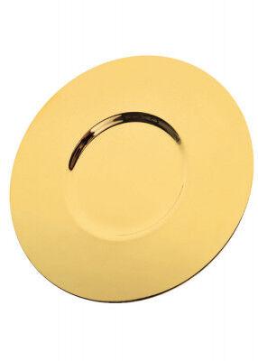 Kelchpatene komplett vergoldet