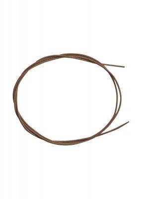 Lederband für Halsschmuck: 100 cm