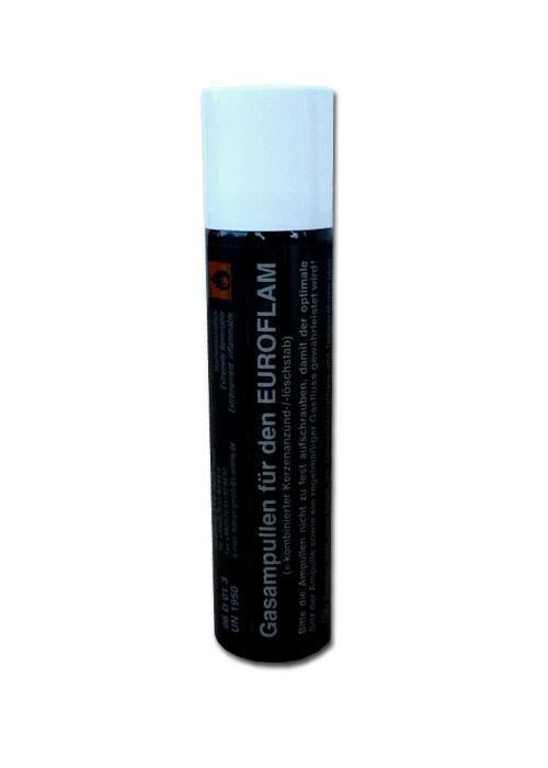 Gasampulle für Euroflam-Gasanzünder-/Löschstab