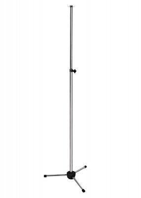 Ständer für kleines Banner, verstellbar