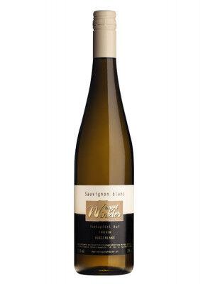 Messwein weiß Sauvignon
