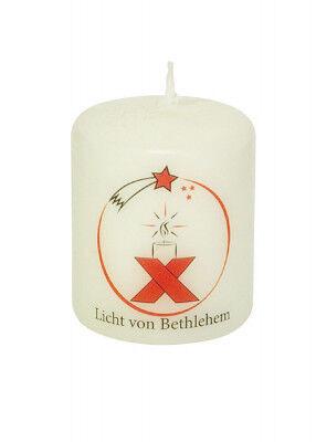 Friedenslicht Licht von Bethlehem
